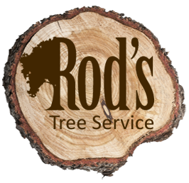 Rod's Tree Service Logo